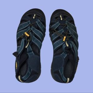 KEEN Newport Closed Toe Hiking Water Sandals Shoes
